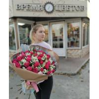 """Букет """"Авторский-10"""""""