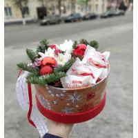 """Композиция """"Новогодняя-3"""""""