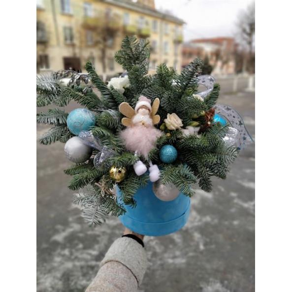 """Композиция """"Новогодняя-6"""""""